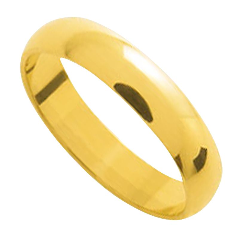bague mariage homme or #3